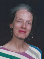 Nancy Wood